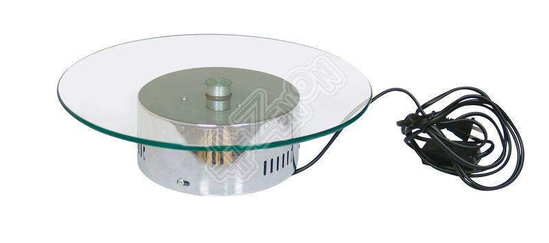 электрическая поворотная подставка для торта