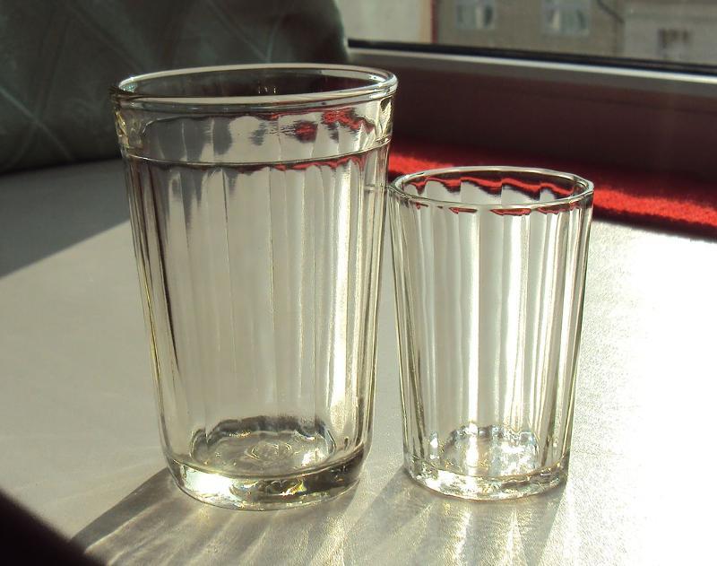 граненый стакан идеи-и виды