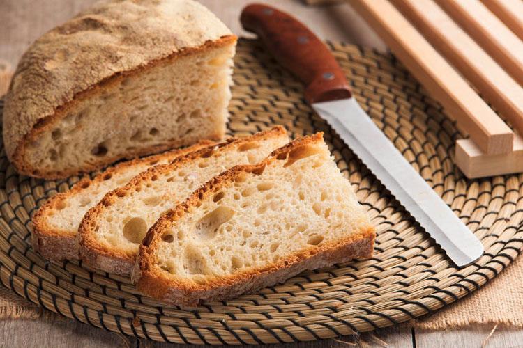 как выбрать нож для хлеба