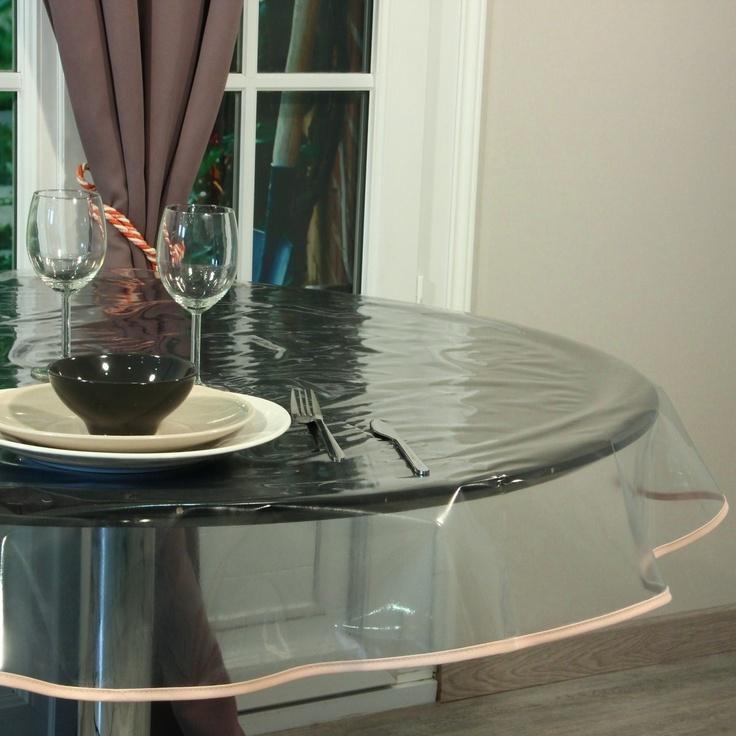 клеенка на стол для кухни