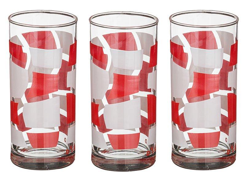 красивые стаканы для сока