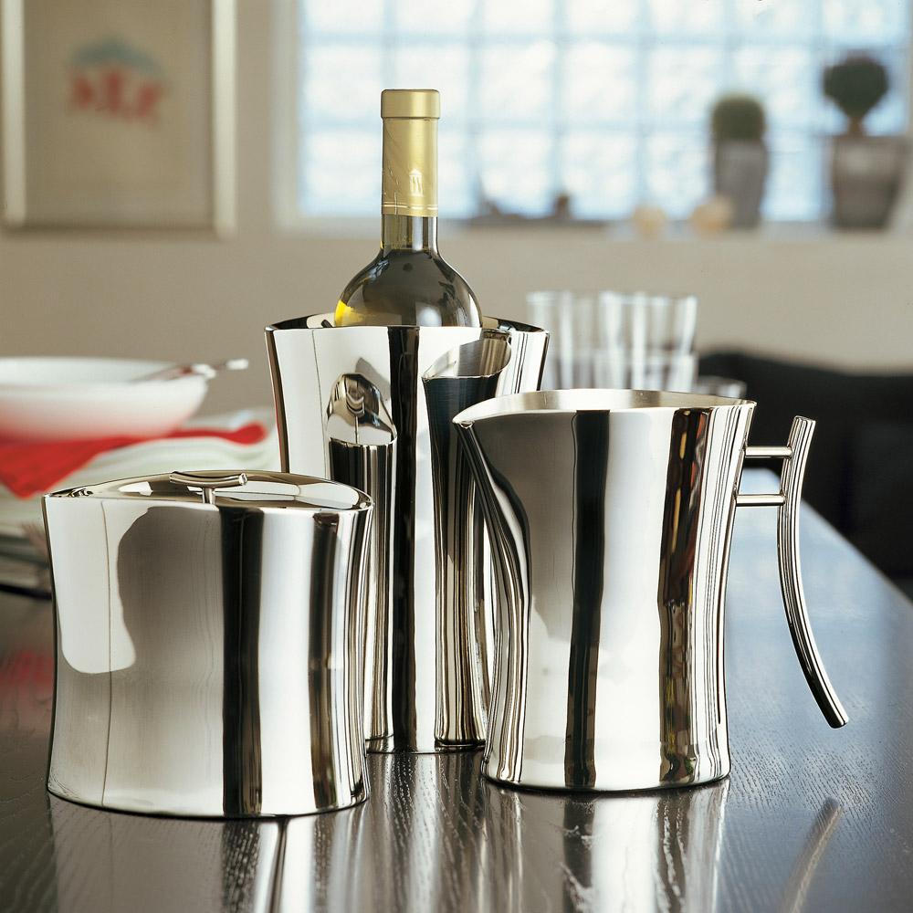 ведерко для шампанского дизайн