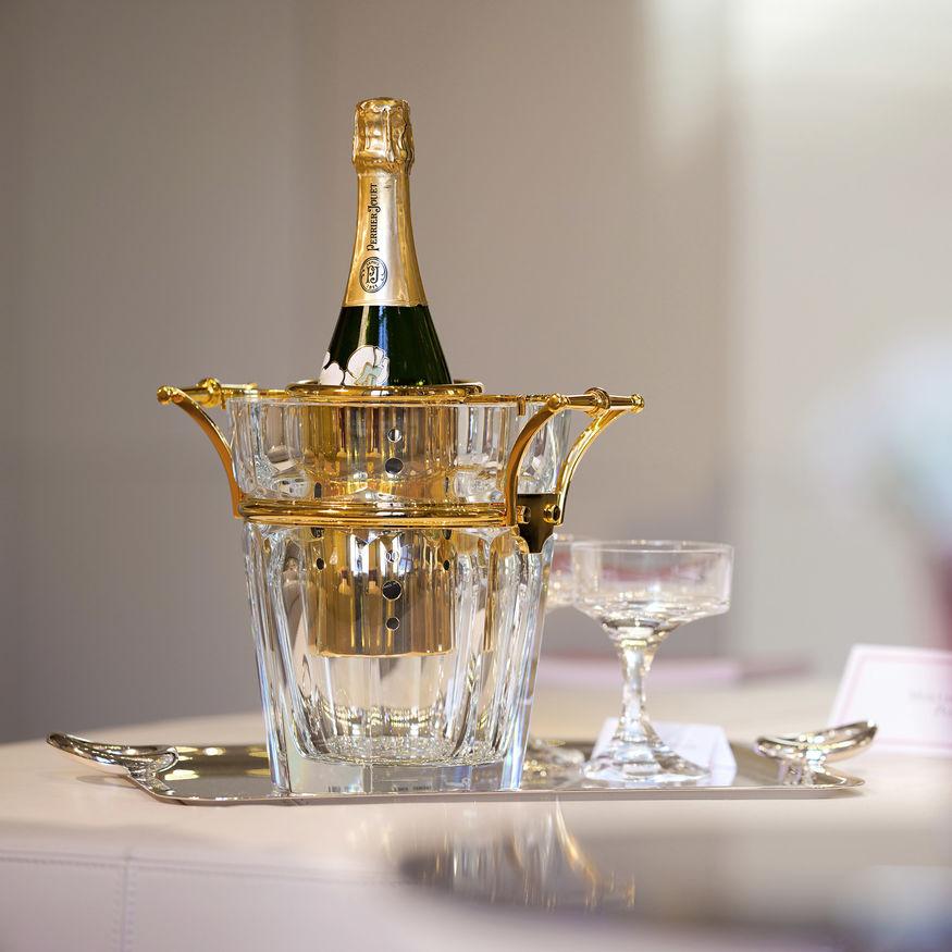 ведерко для шампанского фото