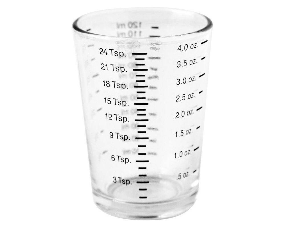 мерный стакан oz