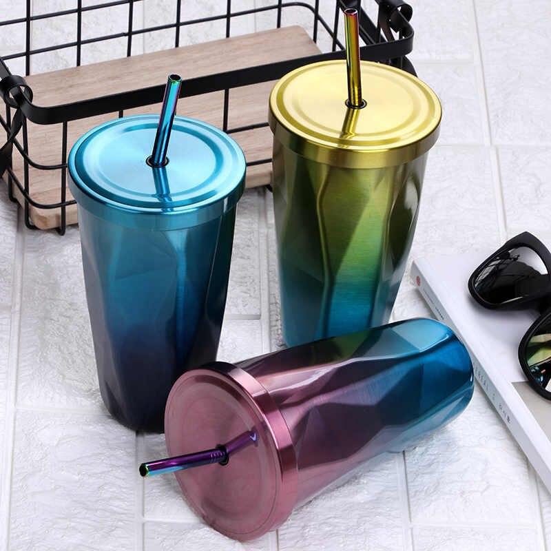 металлические стаканы
