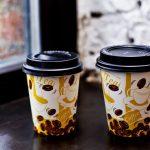 многоразовый стакан для кофе виды оформления