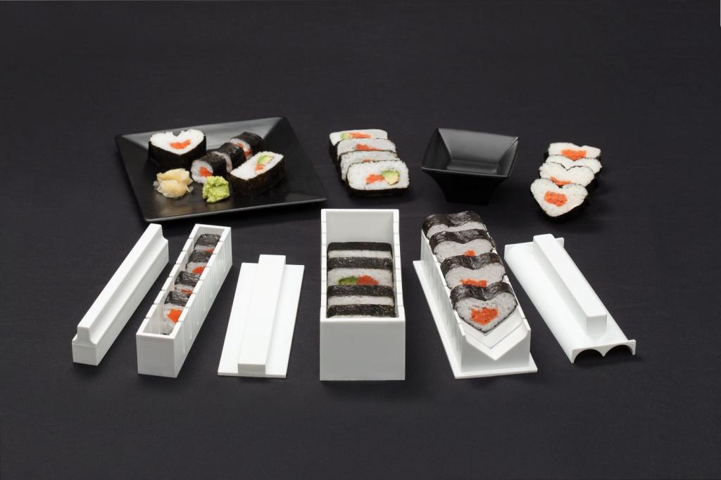 набор для готовки суши
