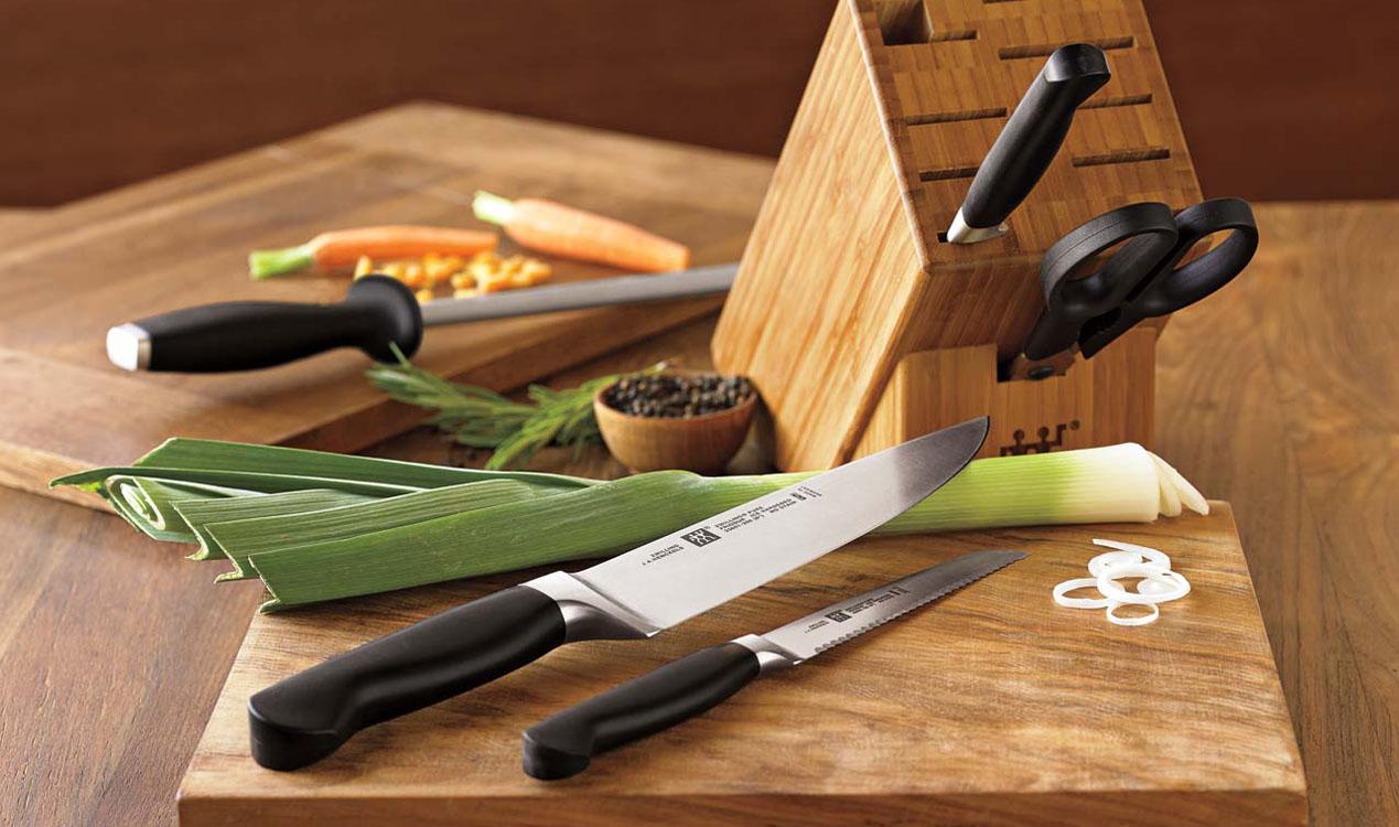 немецкие ножи для кухни