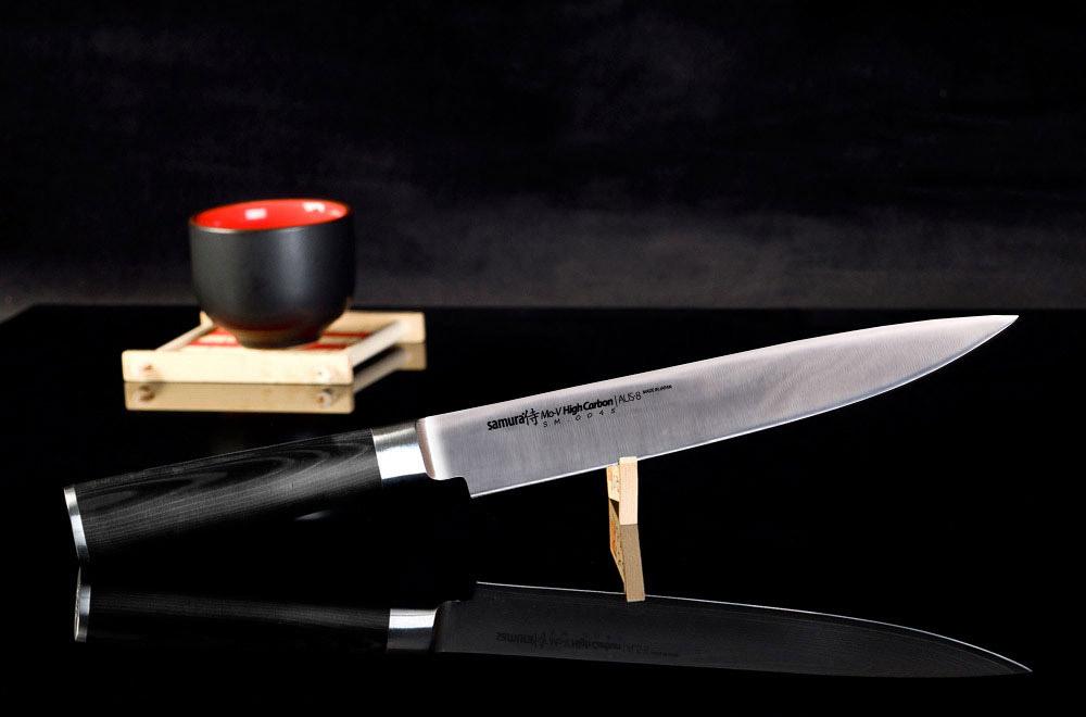 нож самура