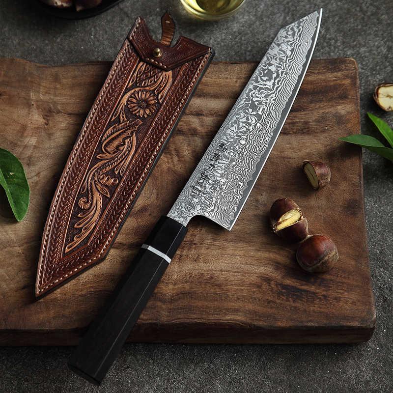 ножи дамасская сталь дизайн