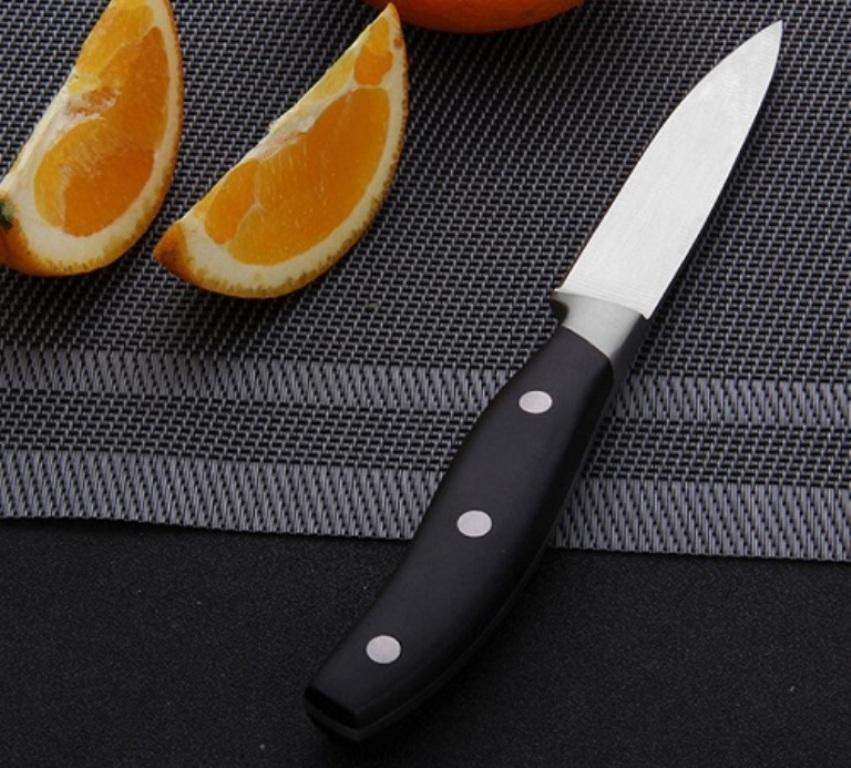ножи для овощей и фруктов