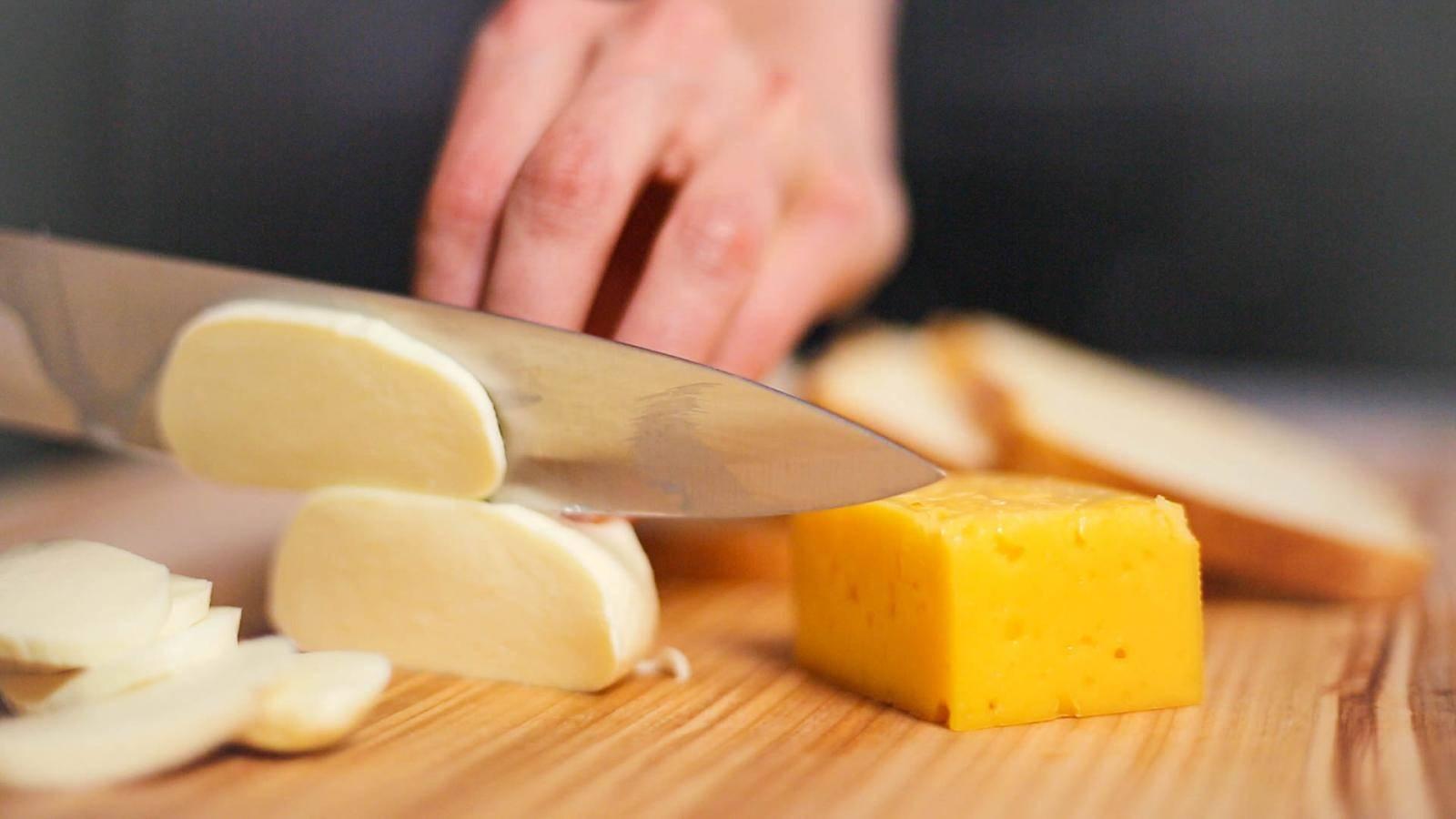 ножи для сыра как выбрать