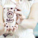 оригинальные кофейные стаканчики варианты фото