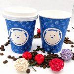 оригинальные кофейные стаканчики дизайн фото