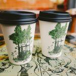 оригинальные кофейные стаканчики обзор