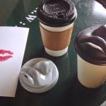 оригинальные кофейные стаканчики обзор идеи