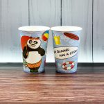 оригинальные кофейные стаканчики дизайн идеи