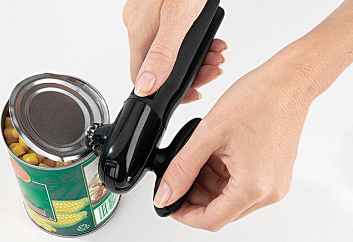 как выбрать консервный нож