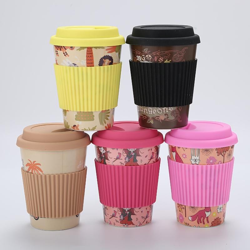 пластиковые стаканы для кофе