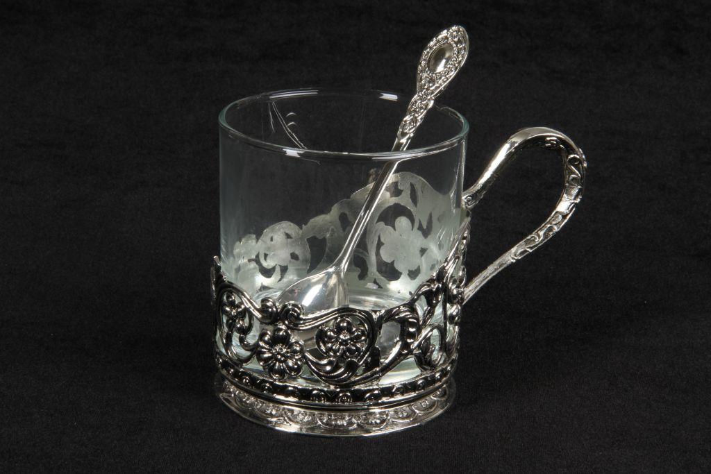 подстаканники для чайных стаканов идеи