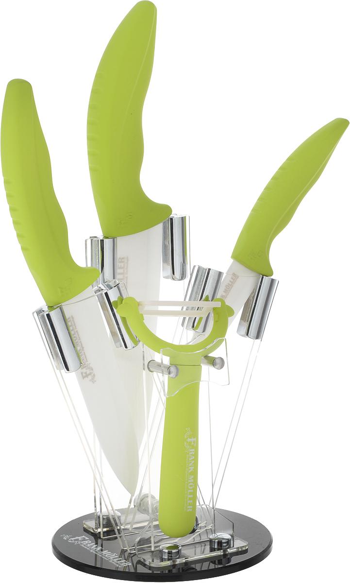 подставка для керамических ножей