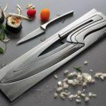подставки для кухонных ножей дизайн