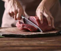 нож для говядины