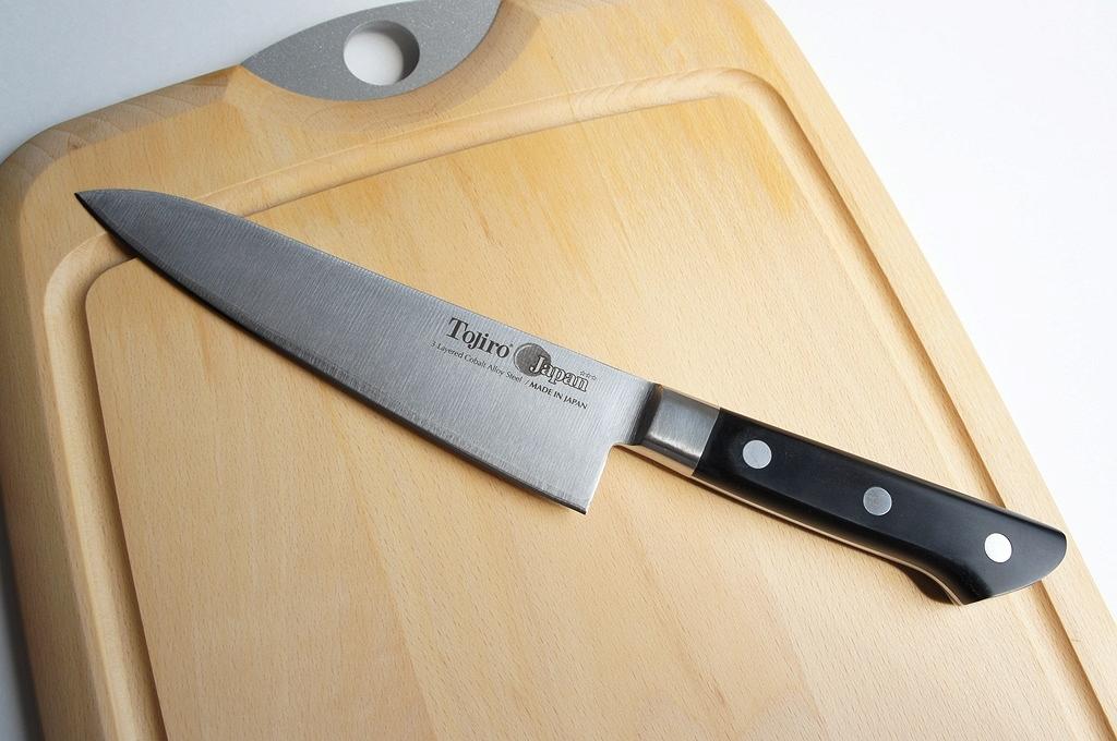 шеф нож Tojiro (F-807)