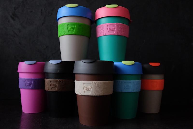 стаканы для кофе Keepcup