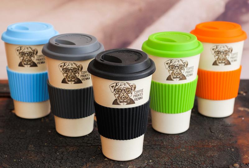 дизайн стаканов для кофе