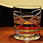 стаканы для виски фото декор
