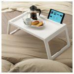 столик для завтрака в постель идеи варианты