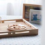 столик для завтрака в постель идеи дизайна