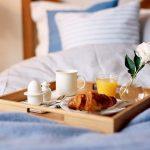 столик для завтрака в постель идеи