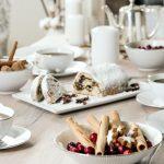 тарелки для сервировки стола дизайн фото
