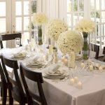 тарелки для сервировки стола идеи декор
