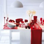 тарелки для сервировки стола идеи декора