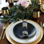 тарелки для сервировки стола идеи вариантов