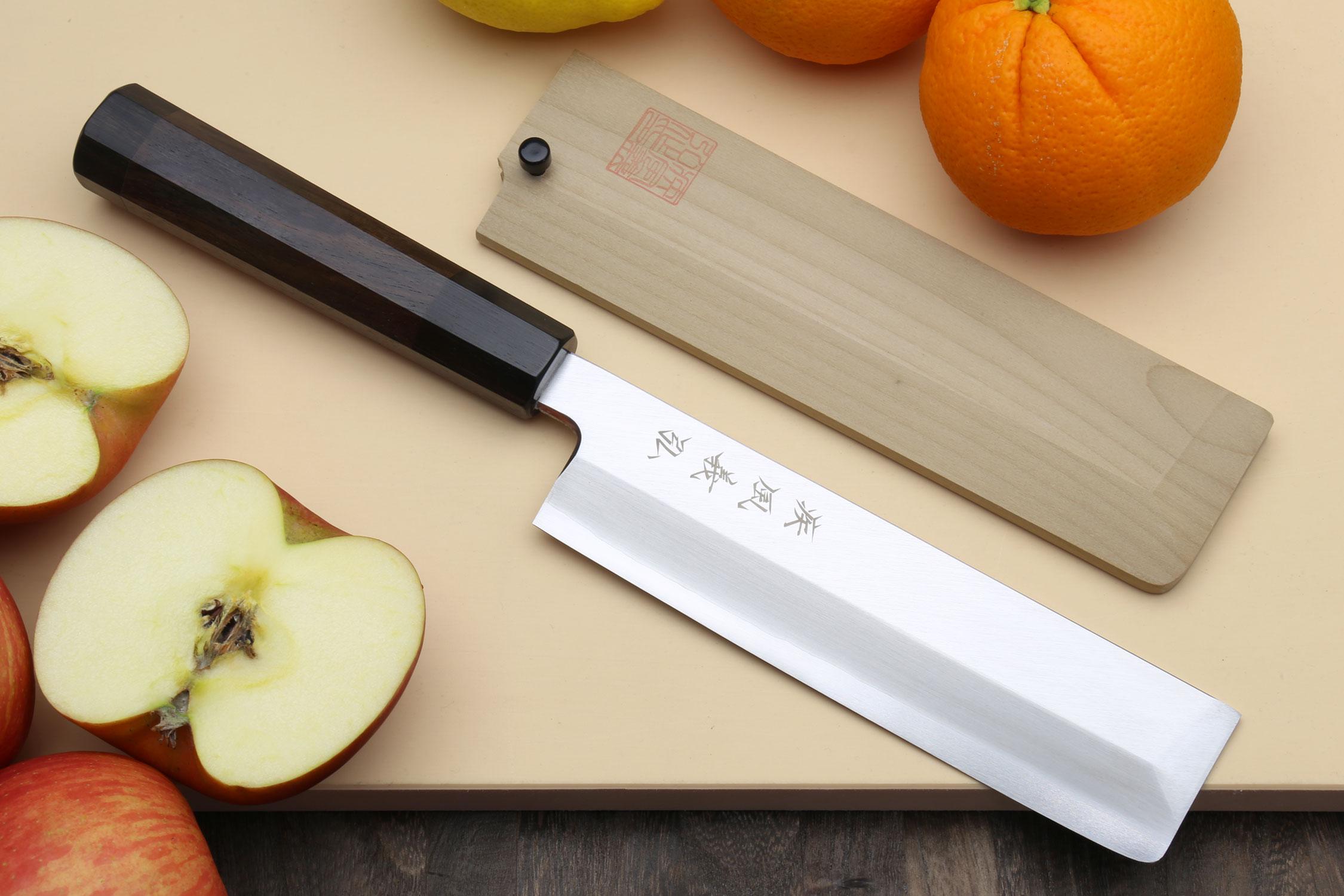 усуба нож
