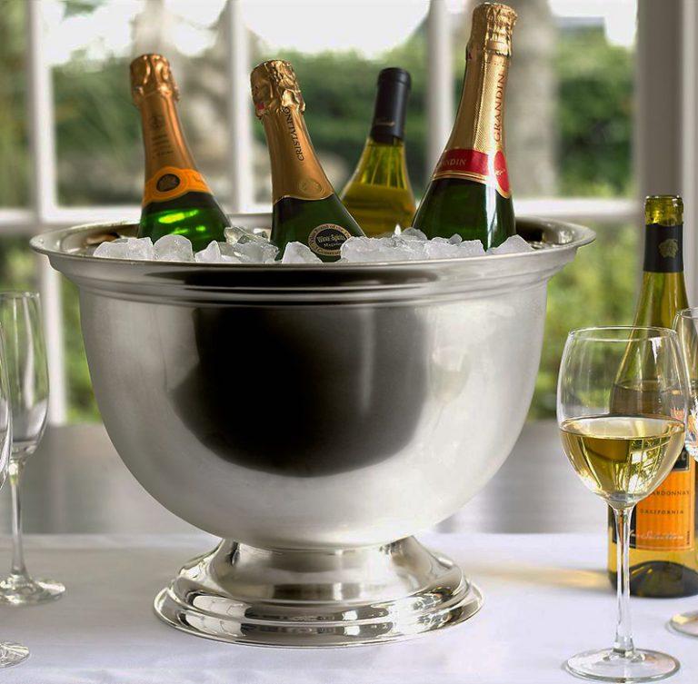 ведерко для шампанского кулер