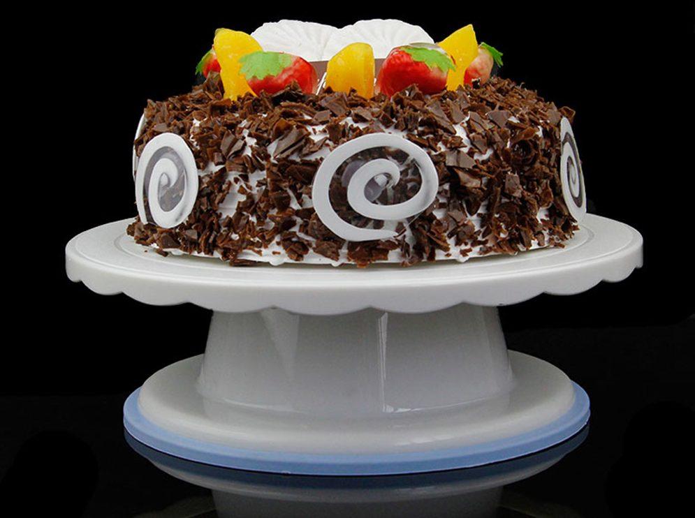 подставки для тортов