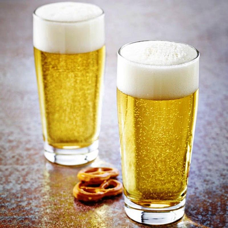 стаканы для пива willi becher