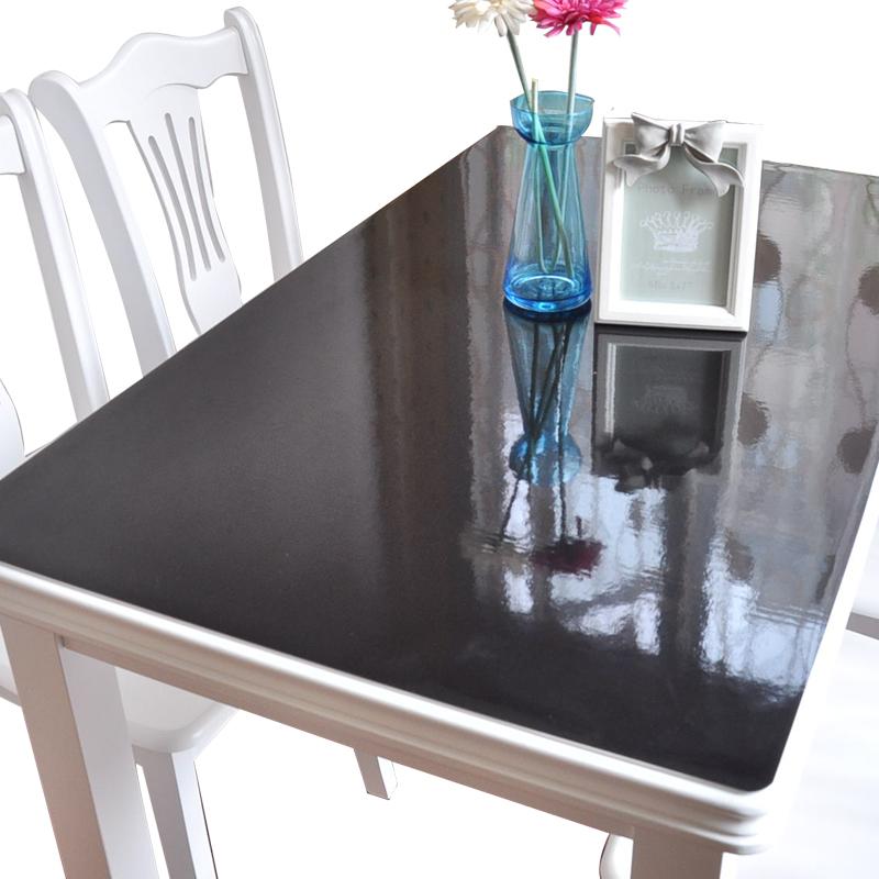защитное покрытие для стола мягкое стекло