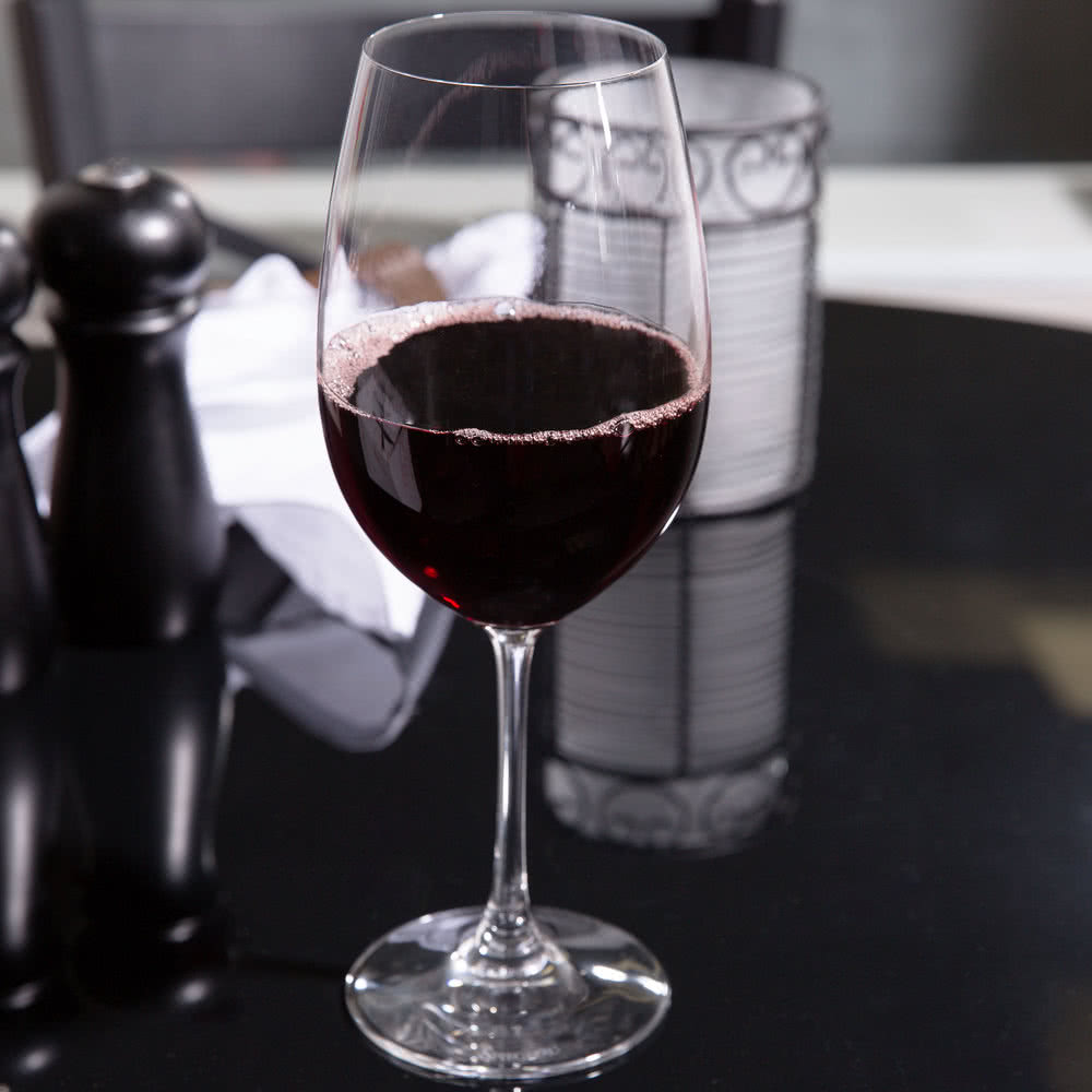 бокал для вина бордо
