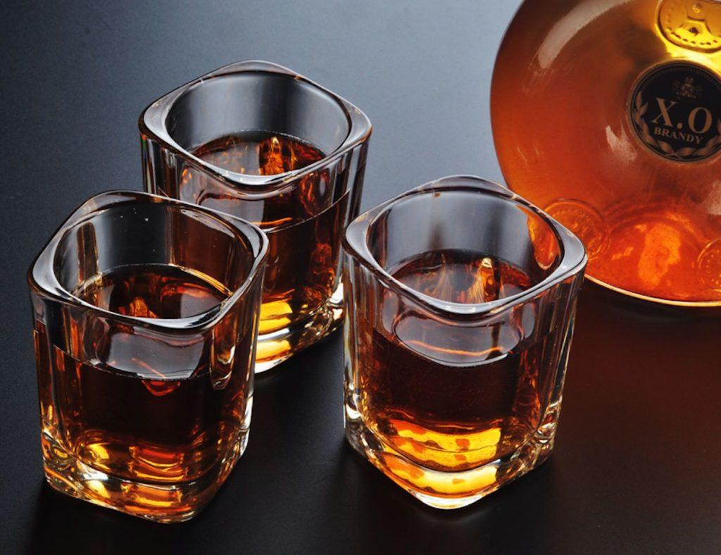 шоты для виски
