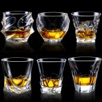 стаканы для виски разновидности