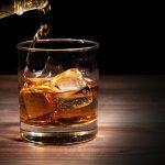 стаканы для виски фото дизайн