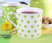 Кружка с чаем
