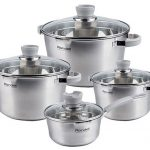Набор посуды Rondell Factory