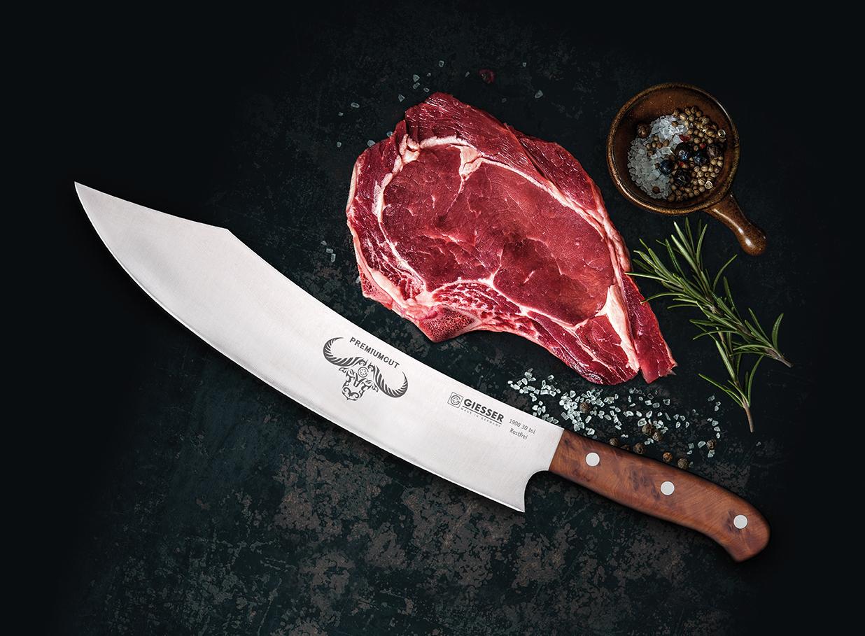 Нож Giesser